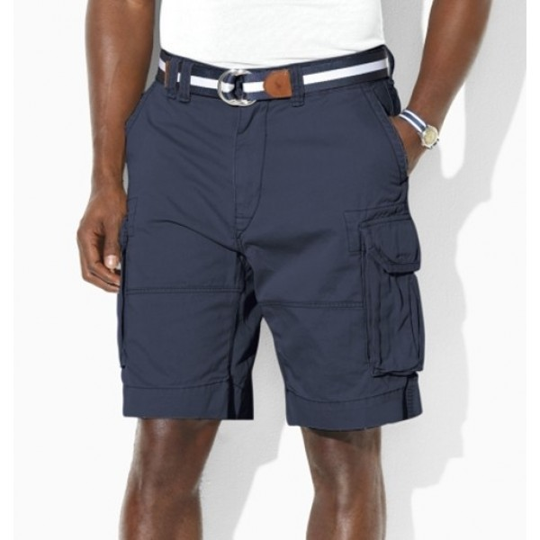 Polo Ralph Lauren Men Casual Pocket Short Blue