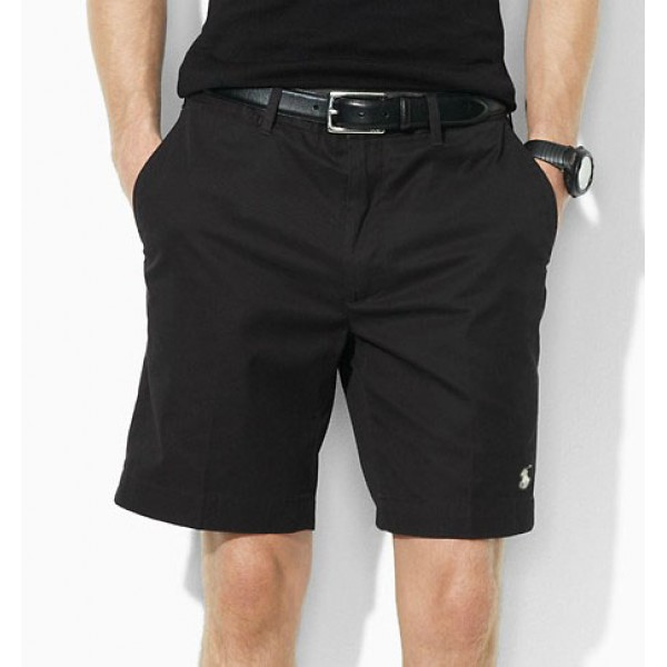 Polo Ralph Lauren Men Small Pony Casual Black