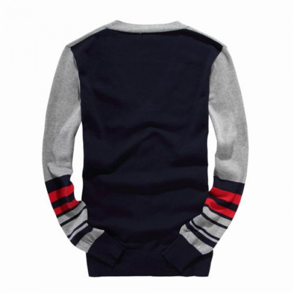 Polo Ralph Lauren Bolero Sweater 02 Blue