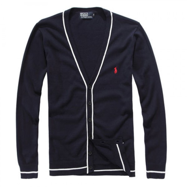 Polo Ralph Lauren Bolero Sweater 03 Blue