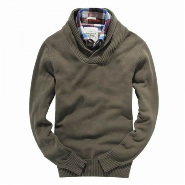 Polo Ralph Lauren Mens Sweaters Pullover 07 Brown