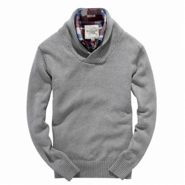 Polo Ralph Lauren Mens Sweaters Pullover 07 Grey