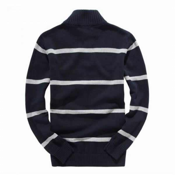 Polo Ralph Lauren Mens Sweaters Pullover 10 Blue