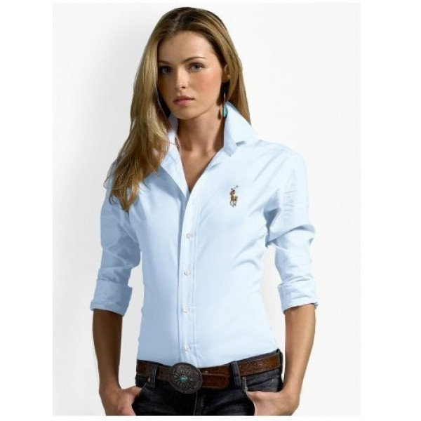 Polo Ralph Lauren Womens Casual Shirts,Fast Worldwide Delivery