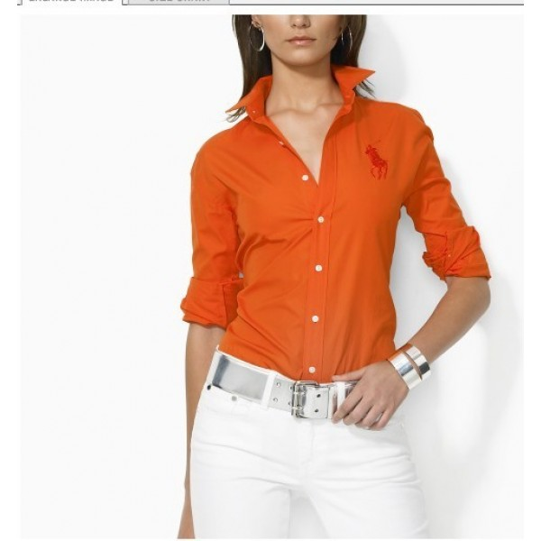 Polo Ralph Lauren Womens Casual Shirts,online leading retailer