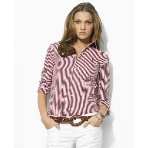 Polo Ralph Lauren Womens Casual Shirts,PRL largest collection