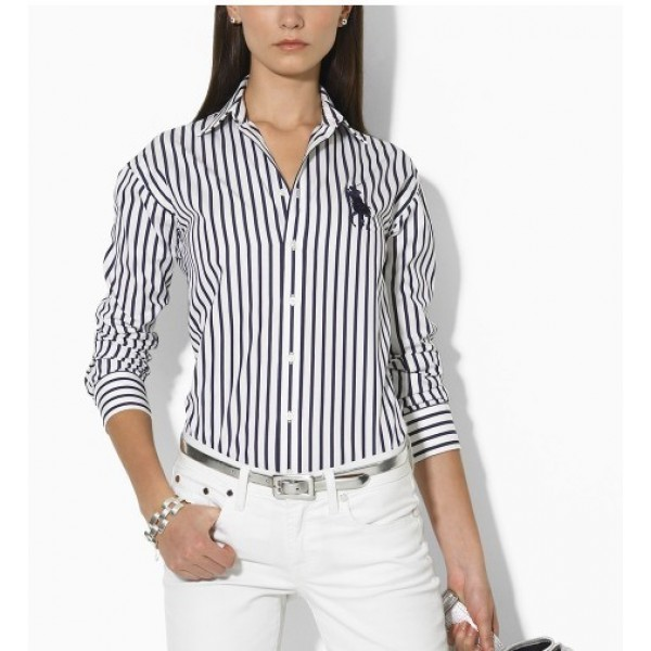 Polo Ralph Lauren Womens Casual Shirts,PRL outlet online uk