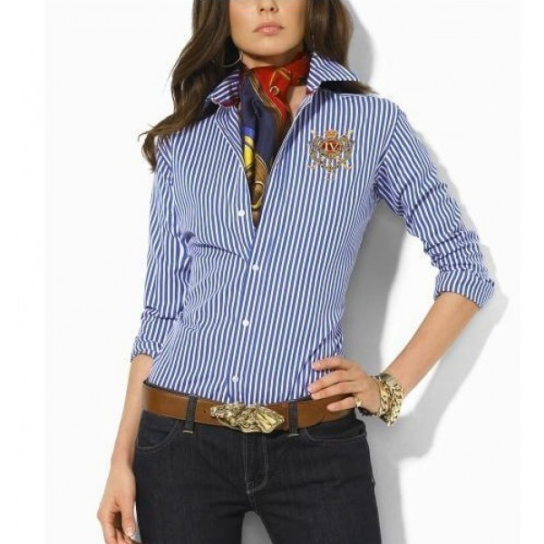 Polo Ralph Lauren Womens Casual Shirts,us PRL uk