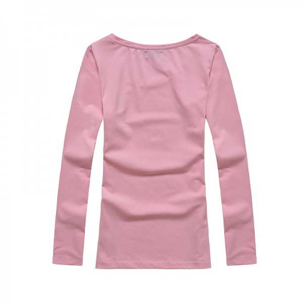Polo Ralph Lauren Womens Polo Long Small Pony Pink